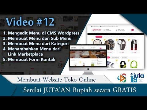#12-tutorial-membuat-website-toko-online-professional-(ecommerce)|-untuk-pemula-(2018)
