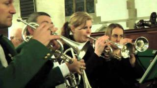 Repeat youtube video Stop The Cavalry - Felison Brass