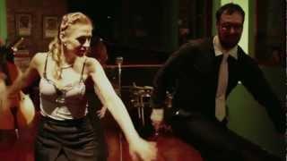 Banda de Jazz - CROSSOVER JAZZ - I got rhythm - Video Clip (HD)