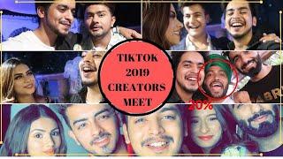 TIKTOK CREATORS MEET 2019