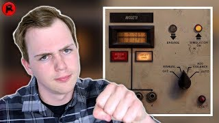 Nine Inch Nails - ADD VIOLENCE | EP Review