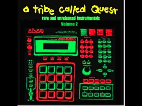 A Tribe Called Quest   Jazz We ve Got Instrumental Mp3