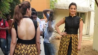 Tamil Actress Rai lakshmi  Unseen Exclusive Video