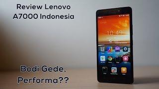 indonesia Review Lenovo A7000