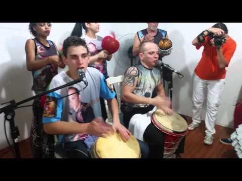 Felipe de Oxala tiriri,omolu,tata caveira | Doovi Felipe Salve