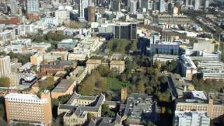 University of Melbourne promotional video thumbnail