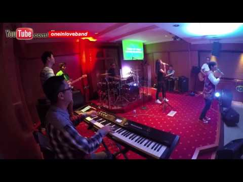 Tuhan Raja Maha Besar / Our God / Who is Like The Lord  - OIL Band (Sept 2016)