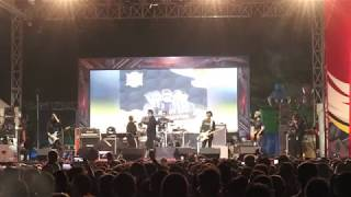 Download lagu Five Minutes - Aku Tergoda | Aceh Police Expo 3