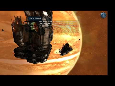 Galaxy on Fire 2 Super Nova - Final Mission.  