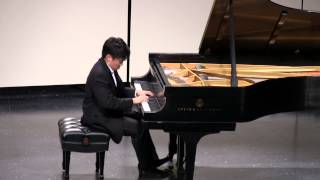 Rachmaninov Variations on a Theme of Corelli, Op. 42 GEORGE LI