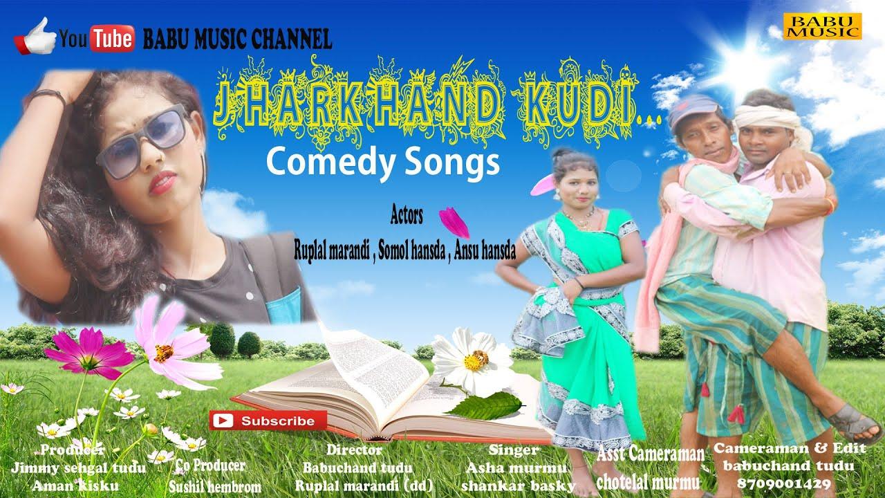 jharkhand kudi//new santhali videos songs//2020//singer Asha Murmu. shankar basky
