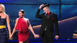 SYTYCD2 - Allison & Ivan - Argentine Tango (Libertango) [HD]