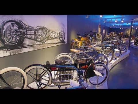 The MC Collection of Stockholm // Mecum Las Vegas Motorcycles 2019 להורדה