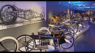The MC Collection of Stockholm // Mecum Las Vegas Motorcycles 2019