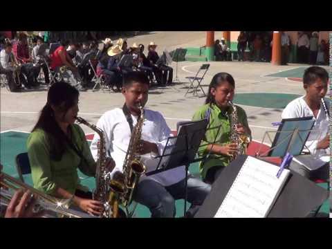 Fiesta en San Juan del Río 2013
