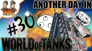 Another Day in World of Tanks #30