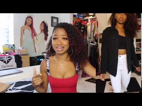 HUGEEEE FASHION NOVA HAUL