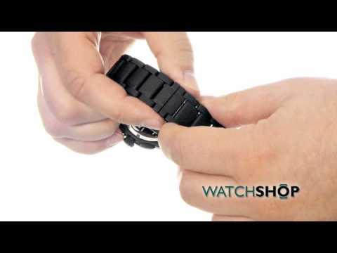 Gc Men's Sport Class XXL Ceramic Chronograph Watch (X76011G2S)