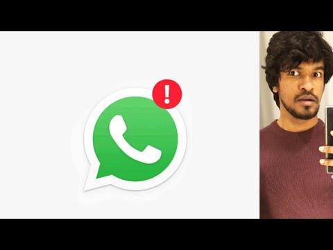 What Happened to Whatsapp?   Tamil   Madan Gowri   MG   Facebook   Instagram