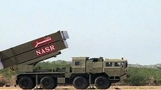 Pakistan testet erfolgreich Kurzstreckenraketen
