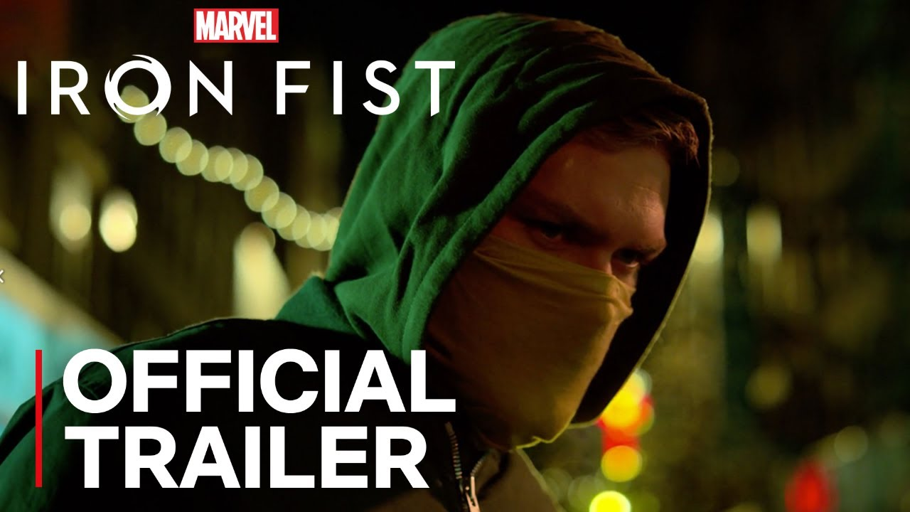 Season 2 of Netflix's Iron Fist recognizes that Danny Rand