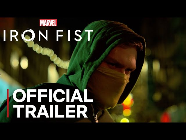 Marvel's Iron Fist: Season 2 | Official Trailer | Netflix