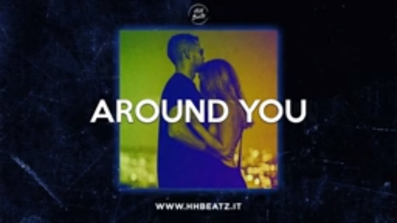 "XXXTENTACION X Maluma X J Balvin Type Beat – ""Around You"" 