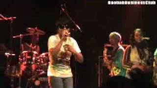 tanya stephens - these streets - live
