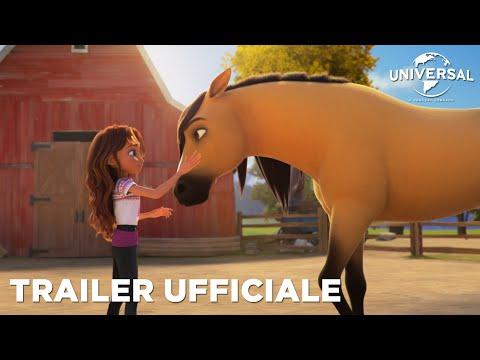 Spirit - Il Ribelle | Trailer Ufficiale (Universal Pictures) HD