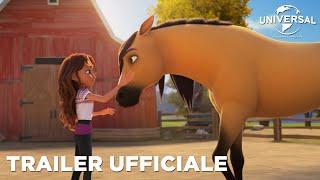 Spirit - Il Ribelle   Trailer Ufficiale (Universal Pictures) HD