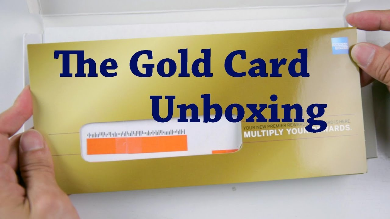 Superfulous gold card unboxing beatthebush youtube superfulous gold card unboxing beatthebush colourmoves