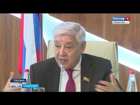 В Татарстане на реализацию нацпроектов выделено 15,5 млрд рублей