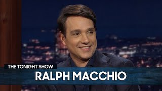 Ralph Macchio Debunks Karate Kid Fan Theories and Rumors