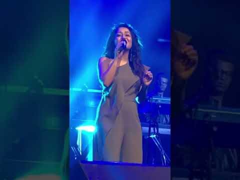 [ Neha Kakkar ] Har Zulm Tera Yaad Hai ( Live Performance Video ) 2018