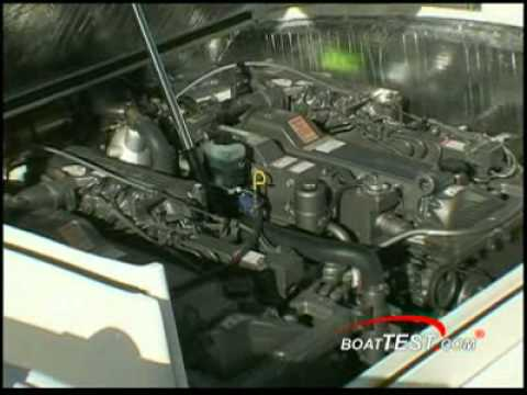 Yanmar Engine- How can high RPM Yanmar diesels outlast lower RPM ones  (Kevin Carlan)- BoatTest com