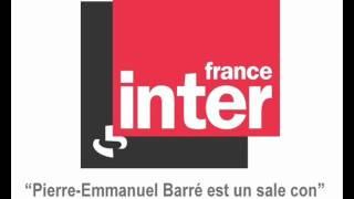 Pierre-Emmanuel Barré - On va tous y passer - 04/09/2012
