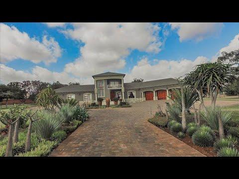 4 Bedroom House for sale in Limpopo | Polokwane Pietersburg | Bendor | T146233