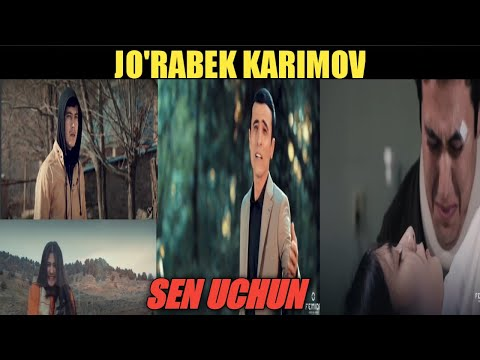 Yangi Uzbek klip 2020 JO'RABEK KARIMOV \