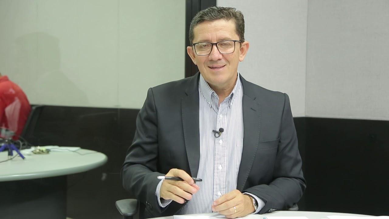 Cenário CBN: Presidente Sistema OCB - MS e Sicredi, Celso Régis