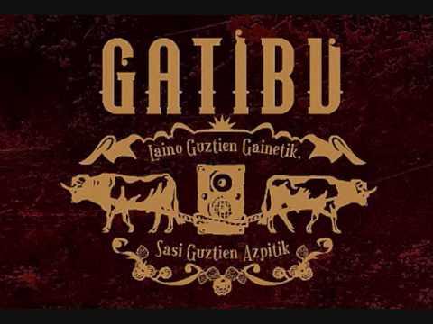 Gatibu - Pailazo