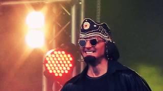 "DR BOMBAY ""Calcutta (Taxi Taxi Taxi)"" Live @ Pride Stockholm 2010"