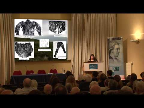 "Rhind Lectures 2015: ""Identity and Archaeology: Past, Present and Future"""