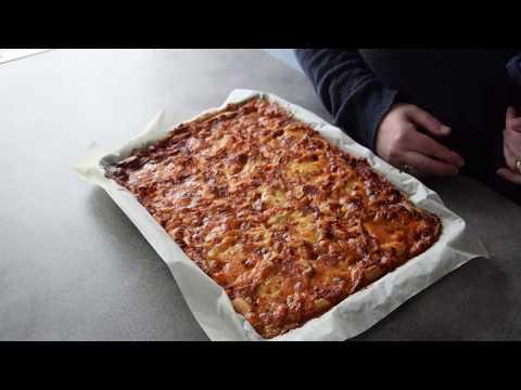 une-pâte-à-pizza-liquide