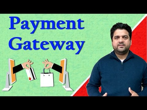 What is Payment Gateway? Online payment explained in Hindi
