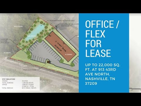 Nashville Office-Flex Build to Suit Available in The Nations Mp3