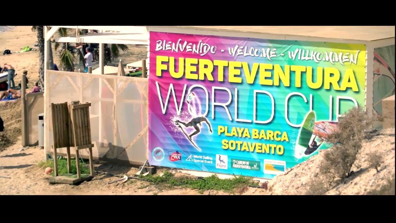 Fuerteventura Windsurf World Championship 2017