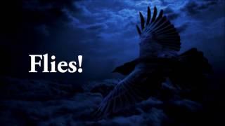 As long as the raven flies (lyrics)