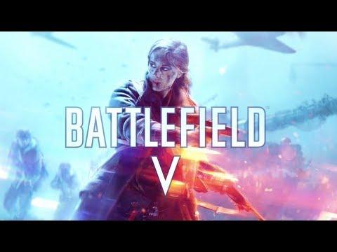 Battlefield 5 [Xbox One X FR] la claque graphique de se jeu et énorme!
