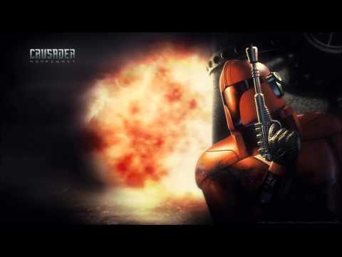 Crusader No Regret Soundtrack - Party