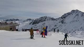 Grandvalira Andorra 🇦🇩 22-12-2019